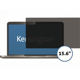 "Tietoturvasuoja Kensington 2-way 15.6"" Wide 16:9"