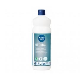 Hoitava puhdistusaine Kiilto Optimal 1L