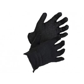 Hand1A mikrotiplukäsine 9 musta
