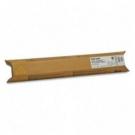 Ricoh MPC 3500/4500 17K Yellow Laserkasetti