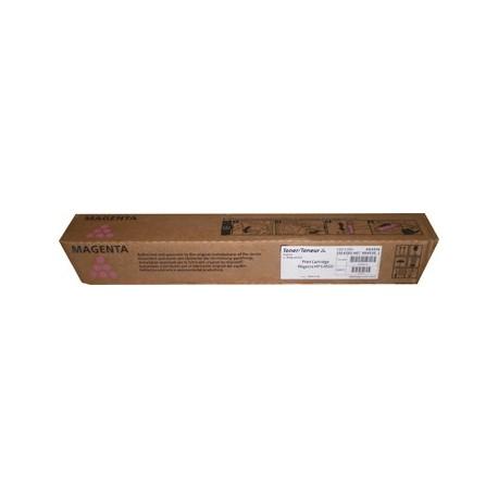 Ricoh MPC 3500/4500 17K Magenta Laserkasetti