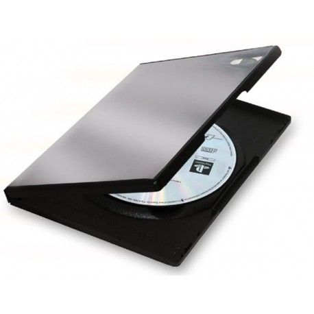 Fellowes cd/dvd kotelo (video) /5
