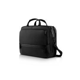 """Dell Premier 15"""" Briefcase - tietokonelaukku toimiston ammattilaisille"""