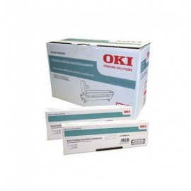 OKI ES6412 Toner Yellow 6K