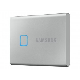 Samsung T7 Touch SSD 2Tb Ulkoinen kovalevy