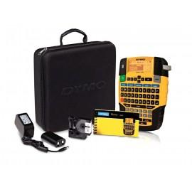 Dymo PRO Rhino 4200 Kit - merkintälaite paljon liikkuville ammattilaisille