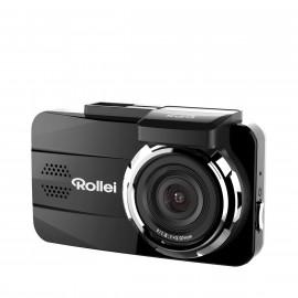 Kojelautakamera Rollei CarDVR-308 - tuulilasiin asennettava autokamera
