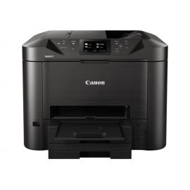 Canon MAXIFY MB5455 Monitoimitulostin A4 Mustesuihku/väri