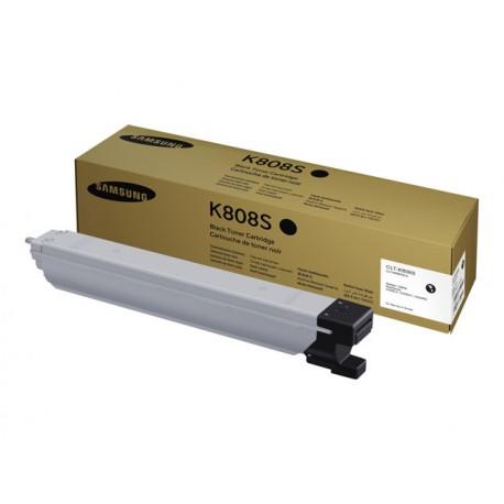 Samsung CLT-K808S 23K Musta Laserkasetti