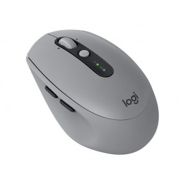 Logitech M590 Langaton hiiri Harmaa - äänetöntä tarkkuutta ja tehokkuutta