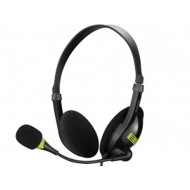 Sandberg Saver USB Headset Black
