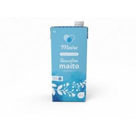 MAIRE rasvaton maito 1 litra UHT