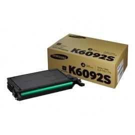 Samsung CLT-K6092S Musta 7K Laserkasetti