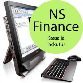 Note Shot Finance Testiversio