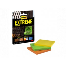 Post-It Extreme 76x76mm /3kpl (pkt)