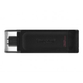 Kingston 64Gb USB-C Muistitikku