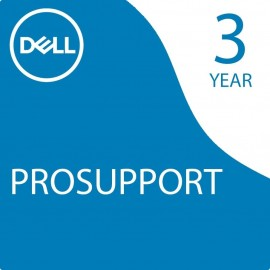 Dell Service 3Y ProSupport (1Y BW TO 3Y PS)