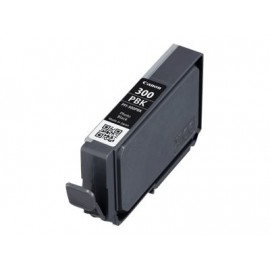 Canon PFI-300 PBK Photo Black Ink Tank