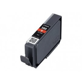 Canon PFI-300 R Red Ink Tank