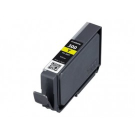 Canon PFI-300 Y Yellow Ink Tank