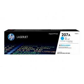 HP 207A Cyan 1,25K Laserkasetti W2211A