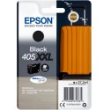 Epson 405XXL Musta Mustepatruuna