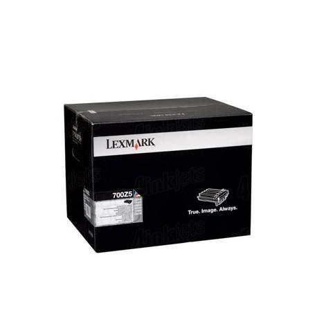 lexmark 70c0z50 kuvans.yksikkö 4-col 40k