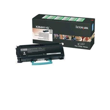 Lexmark X264/X363/X364 9K Laserkasetti