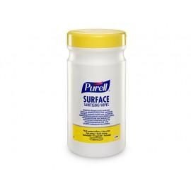 Puhdistusliina Purell /200kpl - edullinen desinfektiopyyhe konttoriin ja myymälään