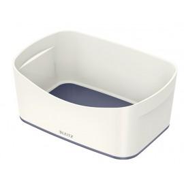 Säilytyslaatikko Leitz MyBox - valkoinen / harmaa 246x98x1605mm