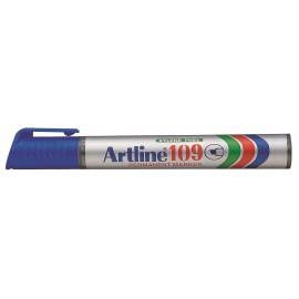 Huopakynä Artline 109 Sininen 4,5mm Viisto Muovirunko