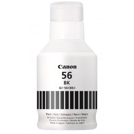 Canon Ink GI-56 PGBK Musta (täytemuste)