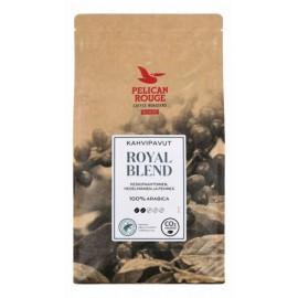 Kahvipapu Royal Blend 450g Pelican Rouge - keskipaahtoinen, pehmeä ja miellyttävä kahvi