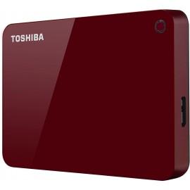 Toshiba Canvio 1TB Portable USB3.0