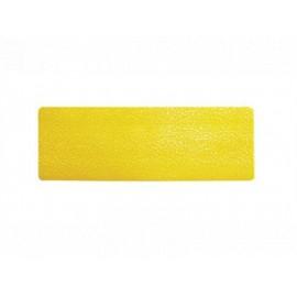 Merkintätarra lattiaan viivat /10kpl keltainen - turvallisen välimatkan merkintään