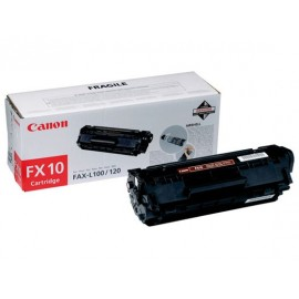 Canon FX-10 Musta Laserkasetti 2K