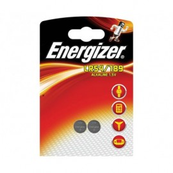 Energizer alkali lr54/189 nappiparisto/2