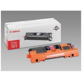 Canon 701 Laserkasetti magenta 4k
