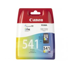 canon cl-541 ink cartridge colour