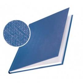 Leitz kansi kova pellava sininen 7mm /10