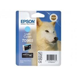 Epson T0965 Light Cyan Stylus R2880