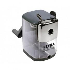 Kynänteroituskone metalli Lyra
