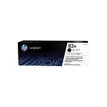 HP CF283A 83A Laserkasetti musta 1,5k