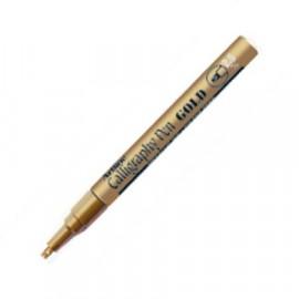 Kalligrafiakynä Artline 993 2,5 mm kulta