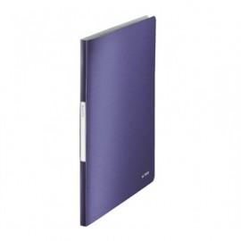 Kokoojakansio Sininen Leitz Style 20-osainen