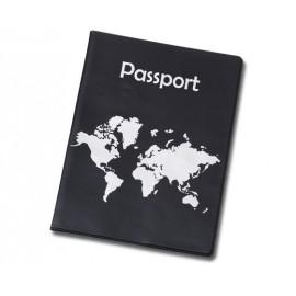Hidentity RFID-suoja passille