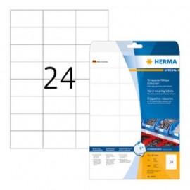 Herma SKT 4695 24-jak. 70x37mm /25 arkkia