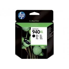HP No 940XL C4906A Mustepatruuna Black