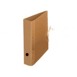 Arkistokansio 594n A4/7cm nauhalla /50kpl