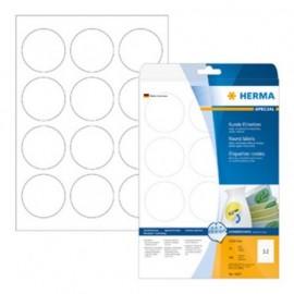 Herma 5067 Irtoava pyöreä 60mm tulostustarra /300